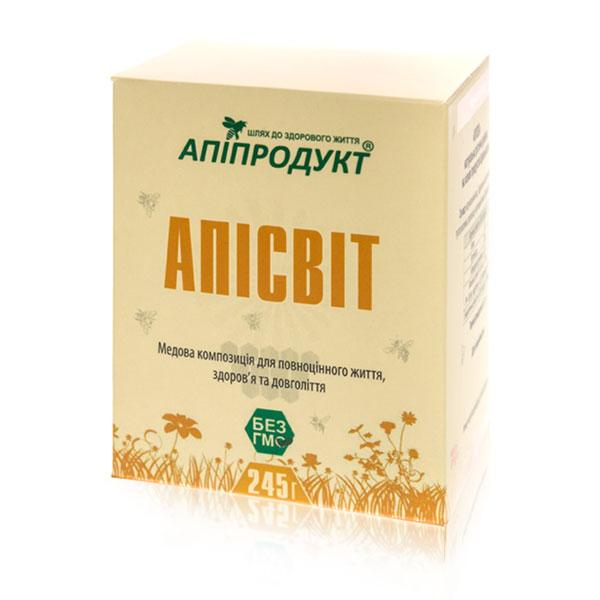 Аписвит Апипродукт