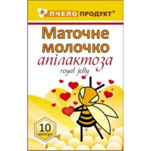Маточное молочко Пчелопродукт