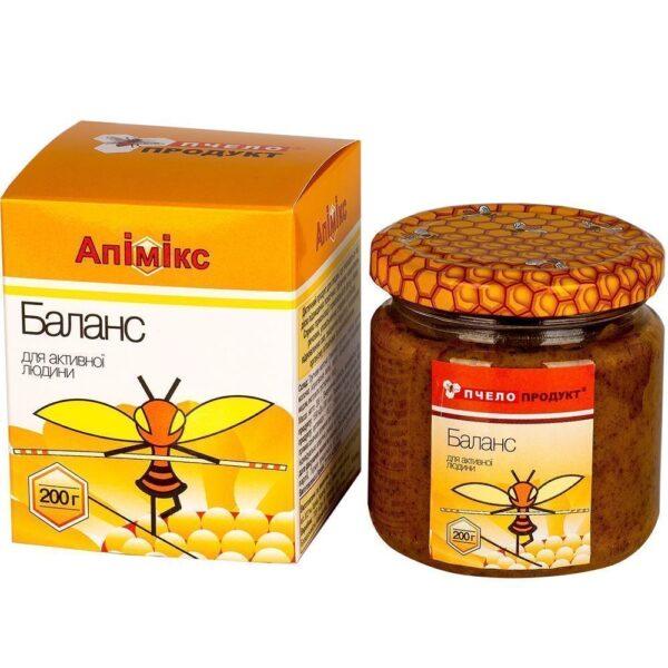 Апимикс Баланс Пчелопродукт