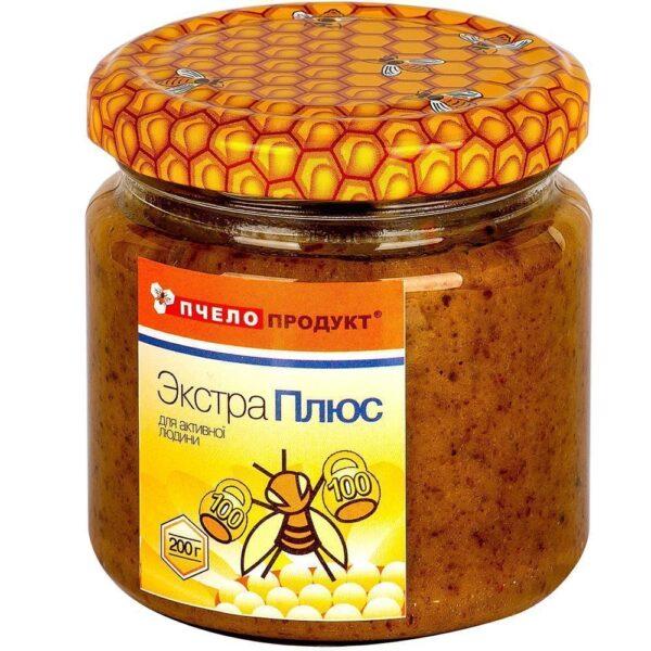 Апімікс ЕкстраПлюс Пчелопродукт
