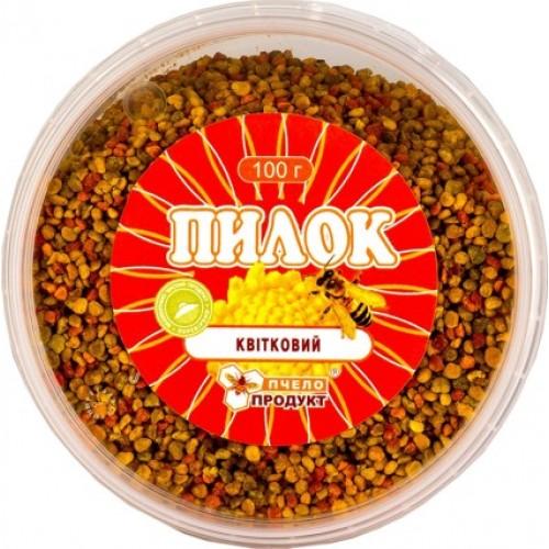 Пыльца цветочная Пчелопродукт
