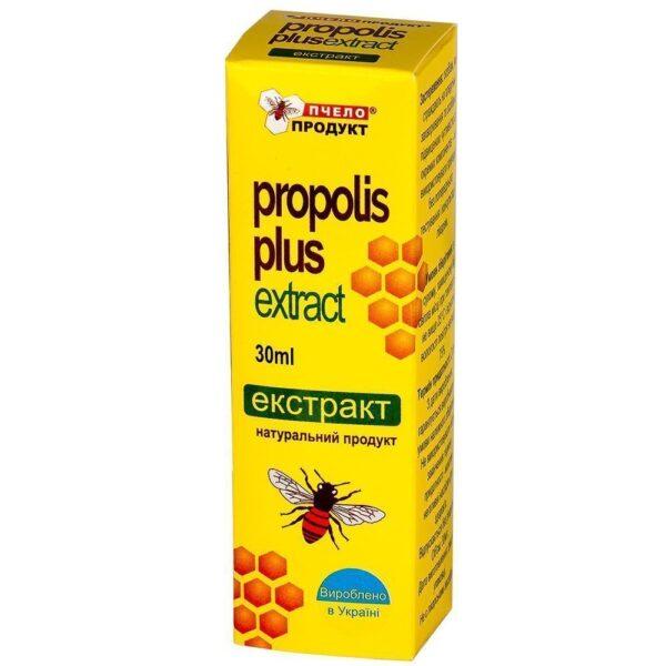 Прополис экстракт Пчелопродукт