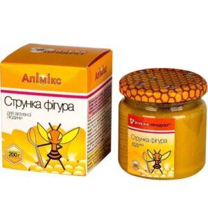 Апимикс Стройная фигура Пчелопродукт, strunka-figura-apimix