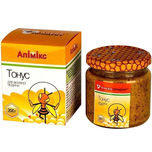 Апимикс Тонус Пчелопродукт, tonus-apimix