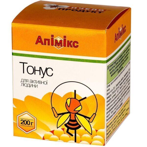 Апимикс Тонус, tonus-apimix