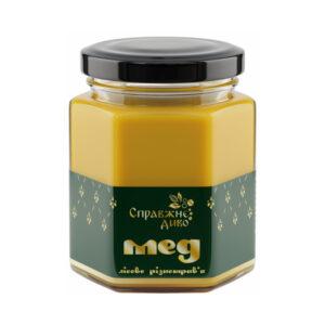 Мед лесное разнотравье, 250 г